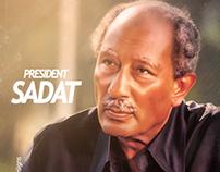President Sadat #2