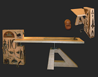 Architect's Workbench