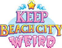 Steven Universe - Keep Beach City Weird!