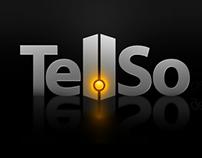 Identidad de Marca TELLSO 2008
