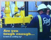 Precision Drilling - Toughnecks