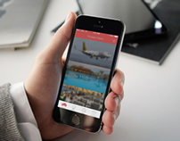 Pocket Kibris - iPhone App