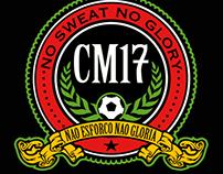 CM17 Designs