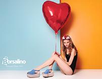Borsalino SS 2014