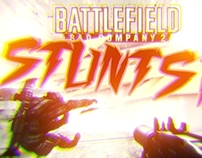 Battlefield Stunts II