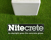 Nitecrete Brand Development