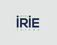 Irie Juice Co.