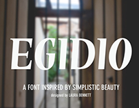Egidio Font