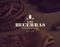 Las Becerras