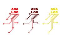 Analog - Minimal & Tech
