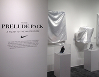 Kobe Prelude Pack. Nike Vault, Staples Center. LA, CA