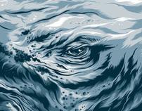 Ken Taylor vs. Moby Dick
