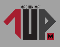Machinima 1UP Contest Entry