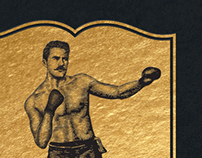 Kilbeggan: Irish Boxer Drink Strategy