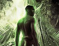 O Espadachim de Carvão [Fake Movie Poster]