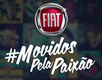 Fiat - #MovidosPelaPaixão