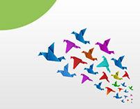 Deloitte Social Media Designs