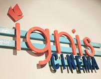 Ignis Cinema