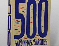 Festas De Lisboa Sardines / Sardinhas