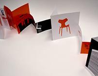 Arne Jacobsen DVD Booklet