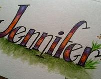 Snail Mail - Jennifer