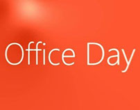 Microsoft Office Day