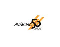 Anáhuac 50 años / Anáhuac 50 years