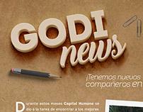 GODI News