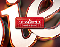 Casinos Austria - Bumper