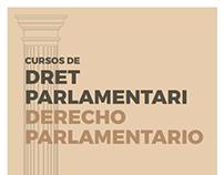 Cursos Dret Parlamentari, Corts Valencianes