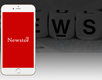 News Aggregation | NEWSTOR |Case Study