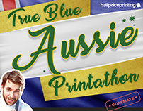 Australia Day Promo Campaign for HPP