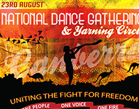 EVENT PROMO:  National Dance Gathering 2015