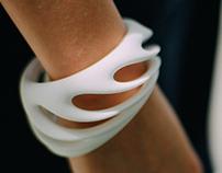 Amorphic Bracelet