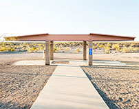 Rest Areas of the Southwest: Arizona