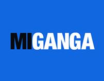 MI GANGA - Facebook
