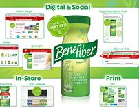 Benefiber Made To Matter @ Target