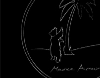 Maurice Amour - Signature