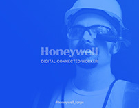 Honeywell | Digital Connected Worker