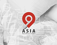 Asia Hotel   Corporate Designs