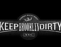 Keep Brooklyn Dirty