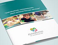 playABILITIES Brochure