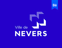 City of Nevers - Branding
