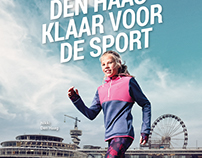 Decathlon Den Haag