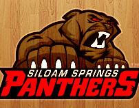 Siloam Springs High School | Re-brand