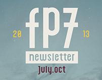 FP7 newsletter