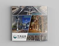 TAQA/Sunlight Energy: Solar Energy Pamphlet