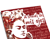 Frida Kahlo Booklet