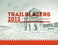 Trailblazers 2013—INK Fellows Meet