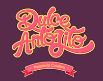 Branding Dulce Antojito